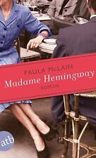 Madame Hemingway von Paula McLain (2012, Taschenbuch)