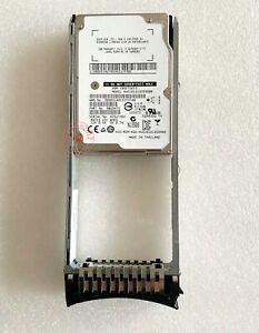 IBM 00Y5765 1.2T 6Gb  10K 2.5 SAS V5000  V700 00Y5788 storage hard drive