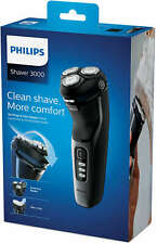 Philips Wet or Dry electric shaver, Series 3000 S3231/52
