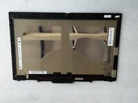 "14"" WQHD LCD LED Screen Touch Assembly For Lenovo ThinkPad FRU: 01YT250"