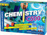Thames and Kosmos CHEM C500 - CHEMISTRY KIT - 30 Science Experiments