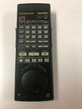 Pioneer Laser Disc Remote Control CU-CLD141