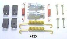 Better Brake Parts 7425 Rear Hardware Kit