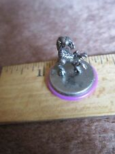 Star Wars Collectible Sebulba Figure Pewter Monopoly Token Episode 1