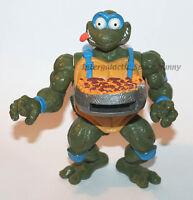 1993 TMNT Teenage Mutant Ninja Turtles Pizza Tossin' Leo Action Figure