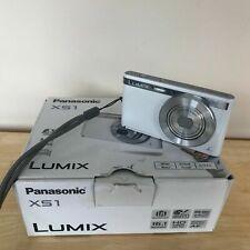 Panasonic LUMIX 16.1 MEGAPIXELS HD CAMERA VIDEO XS1