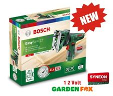 SALE - Bosch Cordless 12V EasySAW Jigsaw (BARE TOOL) 06033B4005 3165140887007 D2