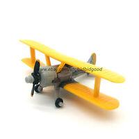 Mattel Disney Pixar Planes Leadbottom Diecast Model Collect Gift Kid Toys Loose