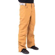 HOLDEN Men's STANDARD Snow Pants - Camel - Size XL - NWT