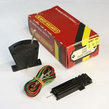 More details for hornby r663 point remote control pack *new*