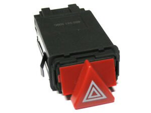 HAZARD WARNING LIGHT SWITCH FOR AUDI A6 5C QUATRO S6 RS6 ALLROAD 97-04