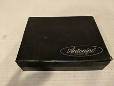 Antonio Collection Watch, Pen, and Coin Purse in collectors box. MUST SEE!!!!!!