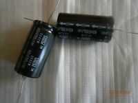 LOT 20x PANASONI 6800u 50V Aluminum Electrolytic Snap In Capacitor ECET50R682SW