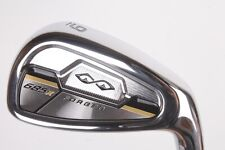 NEW FORGED SNAKE EYES 685 3-PW 8 IRONS SENIOR FLEX GRAPHITE SHAFTS
