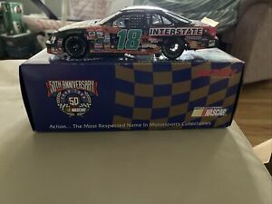 Action #18 Small Soldiers 1998 Pontiac Grand Prix 1:24 Diecast Car