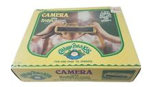 Cabbage Patch Kids Camera Uses 110 Film Cartridges Vintage Excellent Condition