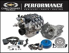 CHEVROLET OEM GM Performance LS3 525 HP Connect & Cruise Package Engine 19301360