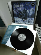 DISSECTION limited edition Vinyl LP Storm Of The Light`s Bane (2014)