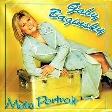 MUSIK-CD NEU/OVP - Gaby Baginsky - Mein Portrait