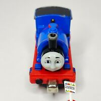 Thomas & Friends Take n Play Along Train Tank Engine Diecast Sir Handel 2009 GUC