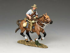 King and Country Mounted Kiwi Charging w/Rifle AL074