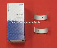 Clevite CB-1461P Rod Bearings Honda D16a D16z SOHC Civic Standard