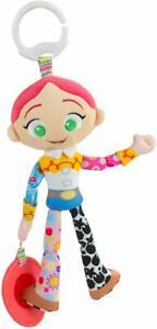 BNWT Disney 37269 Pixar Toy Story 4 Jessie Soft Doll Box #toys #Christmas