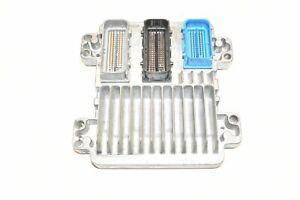 06 07 Chevrolet HHR ECM Engine Control Computer Unit Module ECU 2.4L 12603530