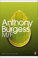 M/F by Anthony Burgess (Paperback, 2004)