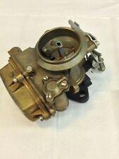 NOS HOLLEY 1904 CARBURETOR R-1256 1955-1960 GMC CHEVY TRUCK 270 ENGINE