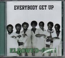 ELBOWED-OUT Everybody Get Up NEW & SEALED CD 70s SOUL MODERN  (SOUL JUNCTION)