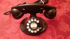 Western Electric, 202, D1, Dial/Rotary Telephone, Restored With F-1 Handset #2