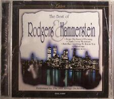 THE BEST OF RODGERS & HAMMERSTEIN CD FROM EXCELSIOR RECORDS