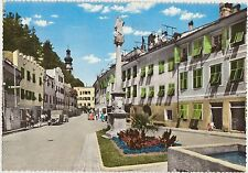 BRUNICO - VAL PUSTERIA - BRUNECK - PUSTERTAL (BOLZANO) 1959