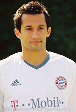 Hasan Salihamidzic Bayern München 02-03 seltenes Foto+3