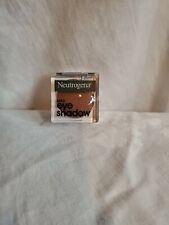 Neutrogena Satin Eye Shadow Desert Rose 40, 1.0 Oz 3131100