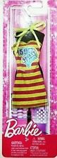 ABITO VESTITO BARBIE LOOK FASHION N4875 X7846 MATTEL