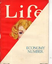 1925 Life June July 2
