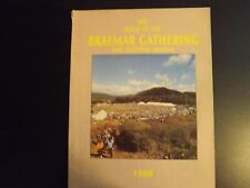The Book of the Braemar Gathering and Scottish Annual 1988