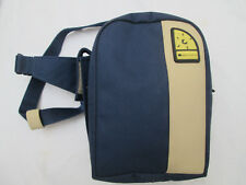 -AUTHENTIQUE sac banane DELSEY  toile TBEG  bag