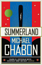 Summerland by Michael Chabon (Paperback, 2003)