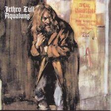 JETHRO TULL-AQUALUNG-JAPAN CD