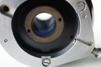 Microscope tube PZO KS with a Bertrand lens