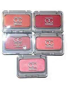 Outdoor Girl @ Max Factor Powder Blush Blusher 5g Pick A Shade Pink Purple Beige