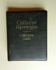 Caithness Paperweights Collectors Guide