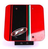 Crankcase Fairing Number Plate Table Original Ducati 750 Ss 99 02