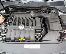 VW Passat B7 1x 6 Speed DSG Transmission 3.6L V6 AWD - Code: MTW Volkswagen