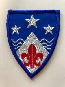 Boy Scout - Denmark KFUM Ole Rømer District badge