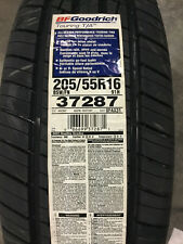 4 New 205 55 16 BFGoodrich Touring T/A Tires