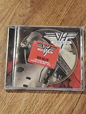Van Halen A  Different Kind of Truth (CD, Feb-2012, Interscope (USA)    Used